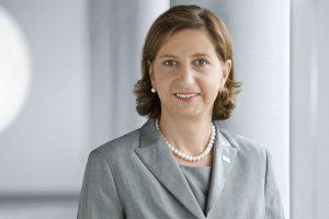 BASF: Suckale und Schwager treten in Ruhestand