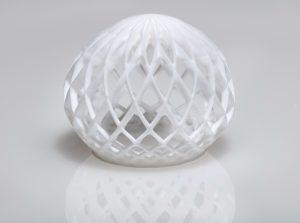 Neue Werkstoffe und Techniken für den 3D-Druck