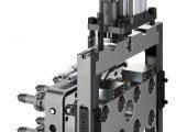 K2016: Nadelverschlusstechnik mit neuen Lösungen