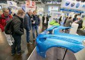 Composites Europe künftig jedes Jahr in Stuttgart