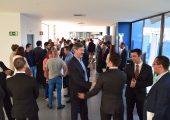Erfolgreiche Konferenz Moulds Events