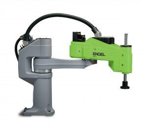 K 2016: Industrie 4.0, Roboter und automatische Werkzeugwechsel