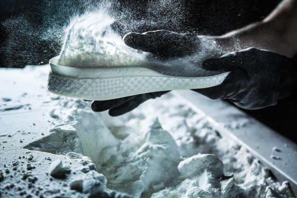 Mit Kunststoff wird ein Schuh draus Seite 3 von 3