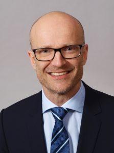 Klaus Schwally ist seit dem 1. Januar 2017 Geschäftsführer von Marbach Werkzeugbau. (Bildquelle: Marbach Werkzeugbau)
