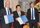 Krauss Maffei schließt Vertriebspartnerschaft im Iran