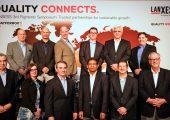 Die globale Pigmentindustrie – Partnerschaften für nachhaltiges Wachstum