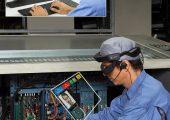 Augmented Reality spart Zeit und Kosten beim Service