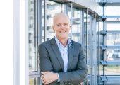 Robert saller, neuer Geschäftsführer von Delo.