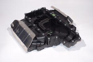 Das Material beweist sehr gute Langzeitbeständigkeit gegen Motoröle. (Bildquelle: Lanxess)