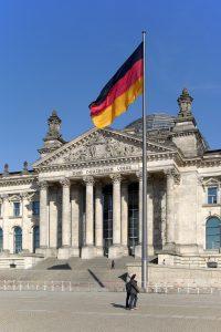 Am 24. September 2017 entscheidet der Wähler über die Neubesetzung des Bundestags. (Bildquelle: Berthold Werner/Wikipedia)