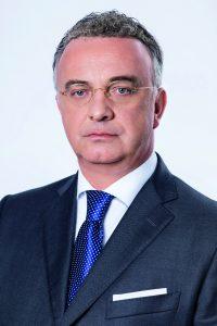 Christian Kullmann, derzeit stellvertretender Vorstandsvorsitzender von Evonik, ist der Nachfolger von Klaus Engel als Vorstandsvorsitzender. (Bildquelle: Evonik)