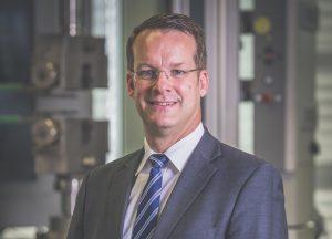 Professor Dr. Christian Hopmann leitet seit 2011 das  Institut für Kunststoffverarbeitung (IKV) in Industrie und Handwerk an der RWTH Aachen. (Bildquelle: alle IKV)