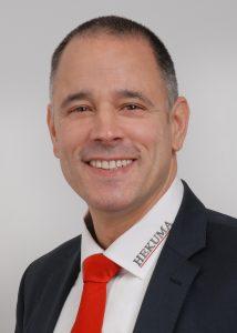 Der kaufmännische Geschäftsführer von Hekuma heißt seit dem 1. Januar 2017 Markus Schmidt. (Bildquelle: Hekuma)