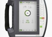 Industrielles Handsteuergerät mit OPC UA-Kompatibilität (Bildquelle: Keba)
