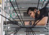 Tapes mit unidirektional ausgerichteten Verstärkungsfasern (Bildquelle: IMWS)