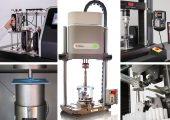 Materialprüfmaschinen für die Kunststoffindustrie (Bildquelle: Instron)