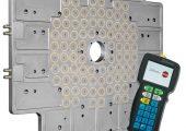 Die jüngste Weiterentwicklung des Magnetspannsystems QMC 122 von Stäubli, Bayreuth, erhöht die Prozessicherheit durch eine einfache Bedienung und erhöhten Datenfluss. (Bildquelle: Stäubli)