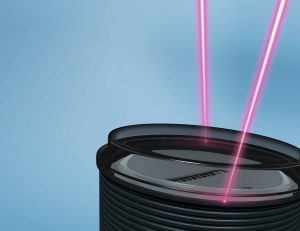 Zwei Laserstrahlen werden eingesetzt, um in kürzerer Zeit Schweißnähte mit höherer Festigkeit zu produzieren. (Bildquelle: Wolf)