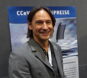 Hans Lochner ist Leiter Technologieentwicklung & Prototypenbau bei KTM-Technologies. (Bildquelle: KTM-Technologies)