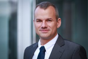 Jens Winiarz ist Vertriebsleiter für Composites-Anwendungen von Hennecke. (Bildquelle: Hennecke)