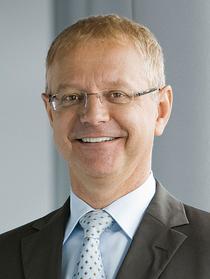 Dr. Christian Fischer wurde erst am 1. September 2017 zum Vorstandsvorsitzenden von Gerresheimer ernannt. (Bildquelle: Gerresheimer)