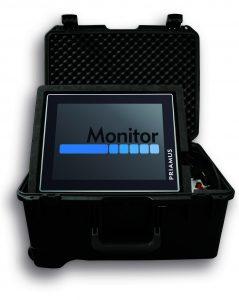 Mobiles Überwachungssystem (Bildquelle: Priamus)