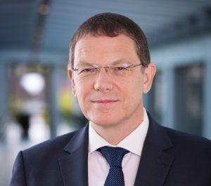 Markus Richter übernimmt zum 1. Mai die kaufmännische Geschäftsführung der Unternehmensgruppe.  (Bildquelle: Engel)