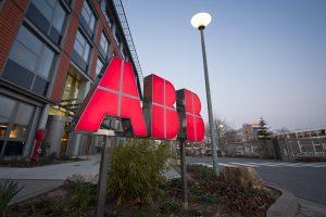 ABB Zentrale Mannheim (Bildquelle: ABB)