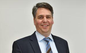 Dr. Stefan Eimeke ist neuer technischer Geschäftsführer bei Ewikon Heißkanalsysteme. (Bildquelle: Ewikon)