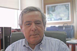 Luis Guimarães ist Inhaber von Bastos Viegas, dem Hersteller des OP-Tuchs Texart. (Bildquelle: Bastos Viegas)