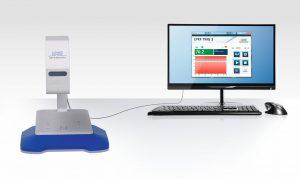Das Gerät lässt sich stand-alone einsetzen oder in Laser-Schweißsysteme integrieren. (Bildquelle: LPKF)