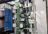 Vision-System (Bildquelle: Beck Automation)