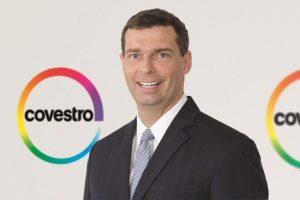 Nachfolger von Patrick Thomas als CEO soll Dr. Markus Steilemann werden, der derzeit Chief Commercial Officer (CCO) im Vorstand von Covestro ist. (Bildquelle: Covestro