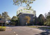 BASF will seinen Kunden künftig je nach Art des Projekts die Materialberatung mit dem Simulationspaket Ultrasim und dem Know-how seiner Trendforscher im Paket anbieten. Dazu baut das Unternehmen am Standort Ludwigshafen einen ehemaligen Luftschutzbunker um. (Bildquelle: BASF)