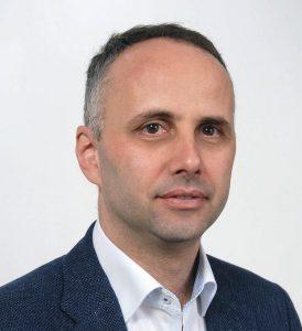 """Ciprian Cristea,  Mitgründer von Rubio, ist bei der neugegründeten Chem-Trend Romania """"an Bord""""."""