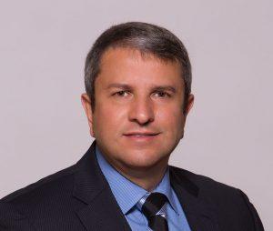 Devanir Moraes, Präsident und CEO von Chem-Trend.