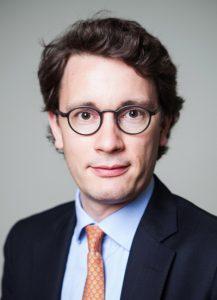 Philipp Junge hat im April 2017 die Leitung für den gesamten Lanxess-Geschäftsbereich Rhein Chemie übernommen. Er leitet zudem nach wie vor die Produktlinie Rubber Additives Business (RAB), die er schon seit 2014 verantwortet. (Bildquelle: Lanxess)