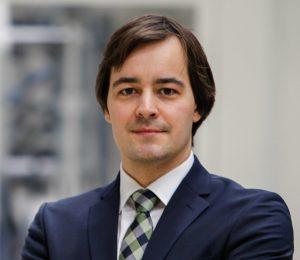 Dr. Reinhard Schiffers