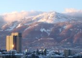 In der bulgarischen Hauptstadt Sofia hat Inotech den Grundstein für ein neues Oberflächenzentrum gelegt. (Bildquelle: Podoboq/Wikimedia)