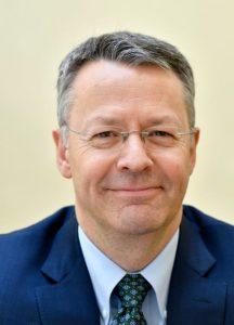 dDer bisherige Chef der Spezialchemie-Sparte, Thierry Valancker, wird neuer CEO von Akzonobel. (Bildquelle: Akzonobel)