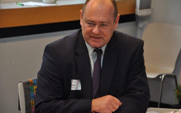 Ralf Mayer, Chefredakteur Plastverarbeiter