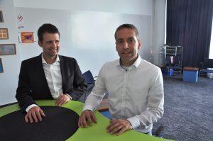 PV0817_Interview_B&R_VDMA_Digitalisierung_Euromap_Industrie 4.0_David Löh