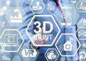 Statt sich selbst einen 3D-Drucker in die Werkhalle zu stellen, um einen Prototypen zu drucken, kann man das Bauteil auch von einem Dienstleister fertigen lassen. Das spart hohe Fixkosten für das Gerät und die Mitarbeiter. (Bildquelle: Wladimir1804/Fotolia)