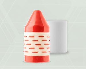 Die Schwamm- und Lamellenmolche aus Polyurethan durchfahren die zu reinigenden Rohre mithilfe von Wasserdruck. (Bildquelle: Uniror)