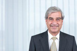Der Schweizer Manager Dr. Rudolf Wehrli ist neuer Aufsichtsratsvorsitzender des international tätigen Folienherstellers. (Bildquelle: RKW)