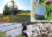Kunststoffbehälter, Folien, Netze und Garne können in etablierten Systemen gesammelt und dem Recycling zugeführt werden. (BIldquelle: Rigk)
