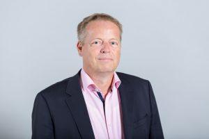 Dr. Dirk Textor vertritt als Vorsitzender des bvse-Fachverband Kunststoffrecycling die Unternehmen, die in der Erfassung, Sortierung, Aufbereitung als auch in der Verwertung von Kunststoffen tätig sind. (Bildquelle: bvse)