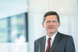 Dr. Michael Kaschke darf bis 30. Juni 2020 Vorstandsvorsitzender der Carl Zeiss AG bleiben. Das beschloss deren Aufsichtsrat. (Bildquelle: Zeiss)