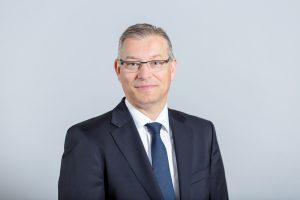 Herbert Snell sieht als bvse-Vizepräsident  vor allem Handlungfsbedarf bei den Sortieranlagen. (BIldquelle: bvse)