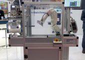 Roboter-Kennzeichnungslösung (Bildquelle: Rea Jet)